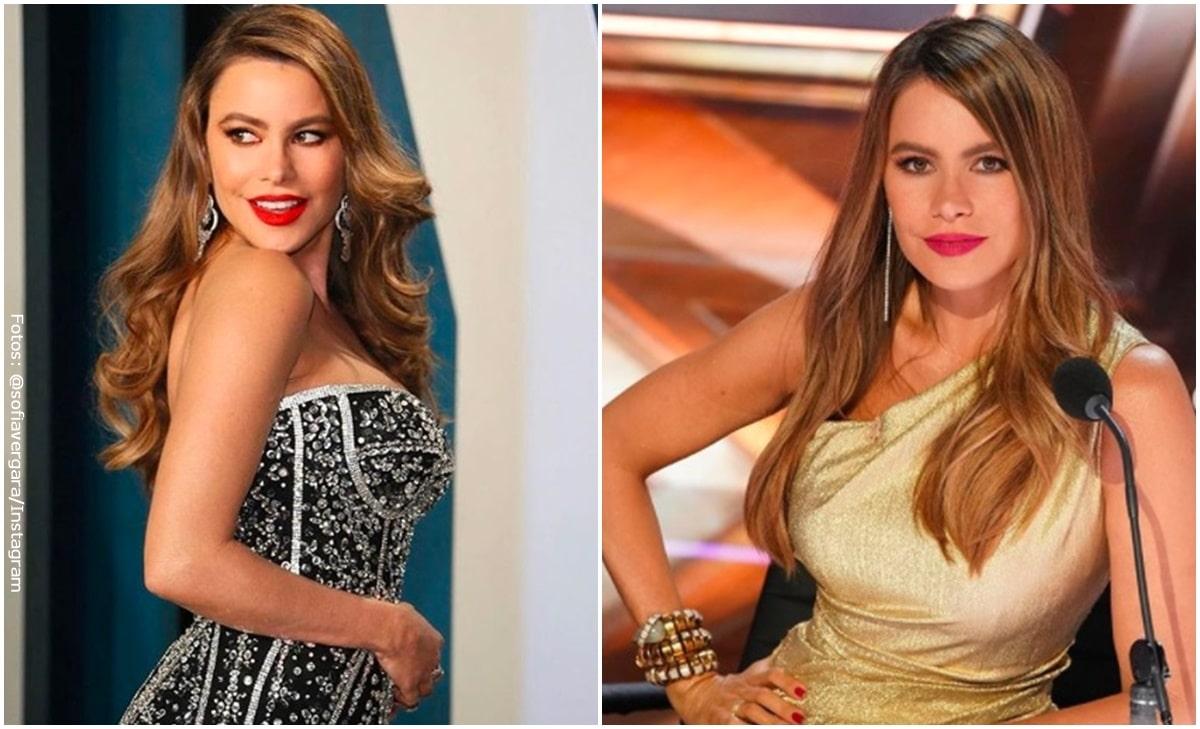 Sofía Vergara dejó perturbados a sus fans con su talento oculto