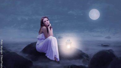 Soñar con la luna y su significado
