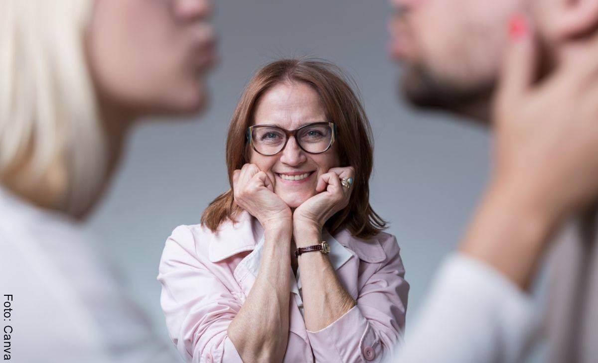 Tips para llevarte bien con tu suegra sin quedar soltera en el intento