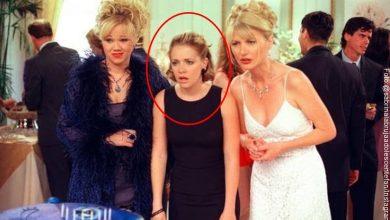 ¿Cómo luce hoy la bruja adolescente de los 90?