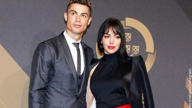 Cristiano Ronaldo cambió de look y no quedó atractivo