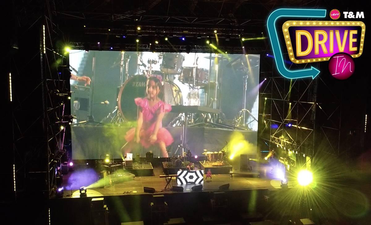 Día 2 del TyM DriveIn, el primer festival musical tras cuarentenas