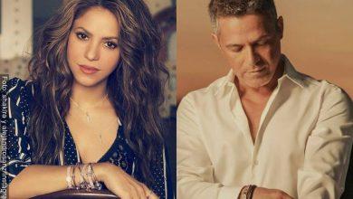 Filtran coquetos videos de Shakira y Alejandro Sanz