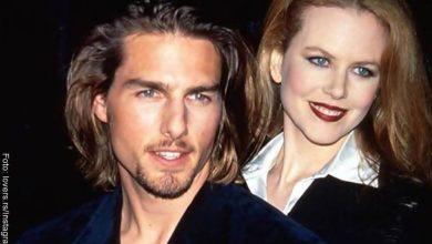 Isabella Jane Cruise, la desconocida hija de Nicole Kidman y Tom Cruise