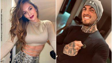 Lina Tejeiro aclaró que no tiene una relación con Mateo Carvajal