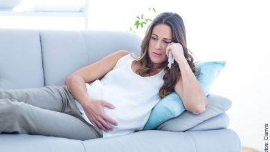 ¿Llorar en el embarazo afecta al bebé? Y de qué manera