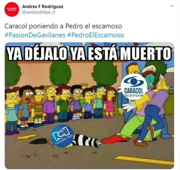 Meme de Miguel Varoni