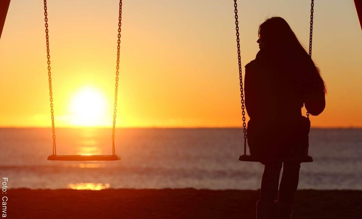 ¿Por qué estoy sola y sin pareja? ¡No es lo que crees!