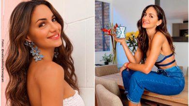 Revelan quien sería el nuevo novio de Valerie Domínguez