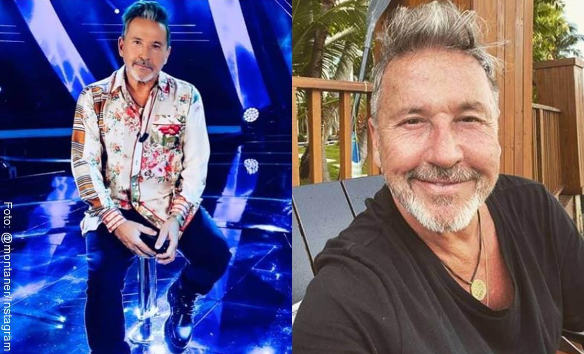 Ricardo Montaner y sus canciones rompecorazones para entusadas