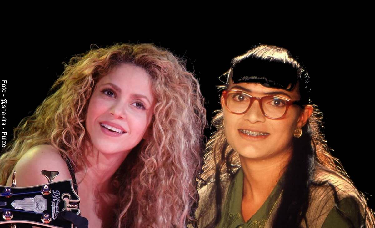 "Shakira pudo aparecer en ""Yo soy Betty la fea"""
