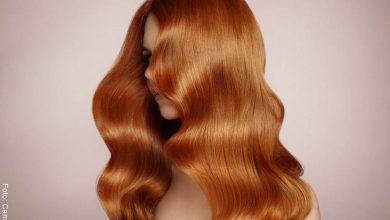Tips para teñir el cabello en casa