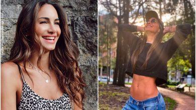 Valerie Domínguez sedujo a sus fans con sensual baile en bikini