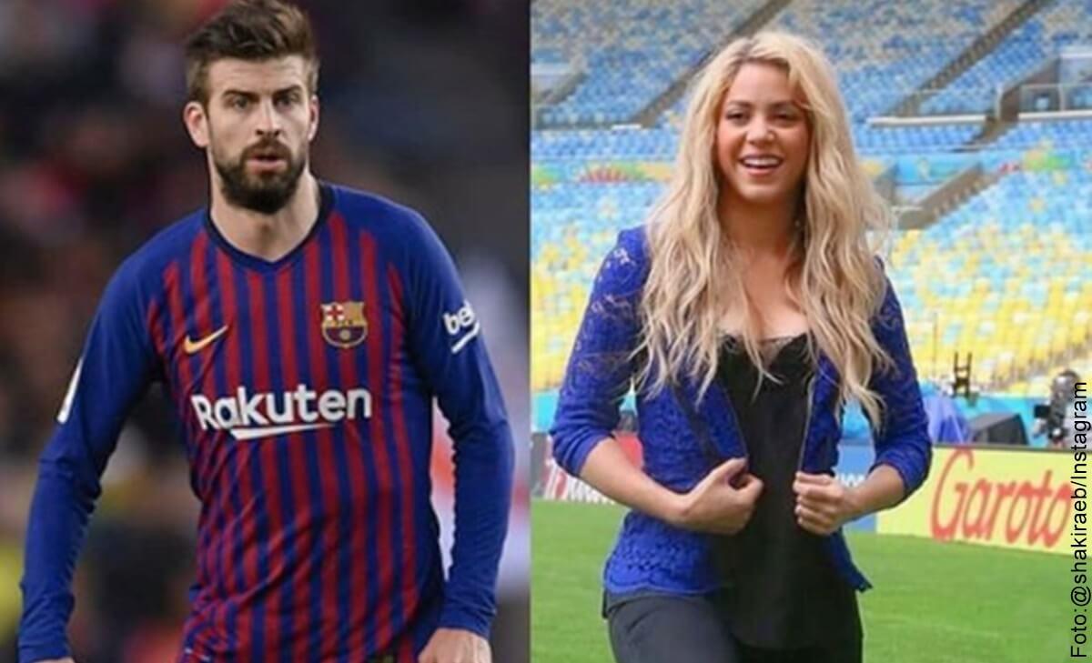 ¿Verdad o mentira, Shakira y Piqué se separaron?