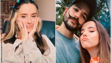 Video levanta sospechas sobre posible embarazo de Evaluna Montaner