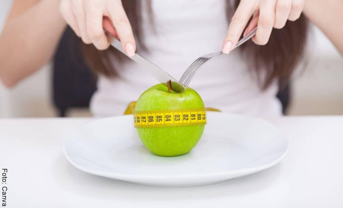 Beneficios de la manzana: ¿Puede ayudarte a adelgazar?