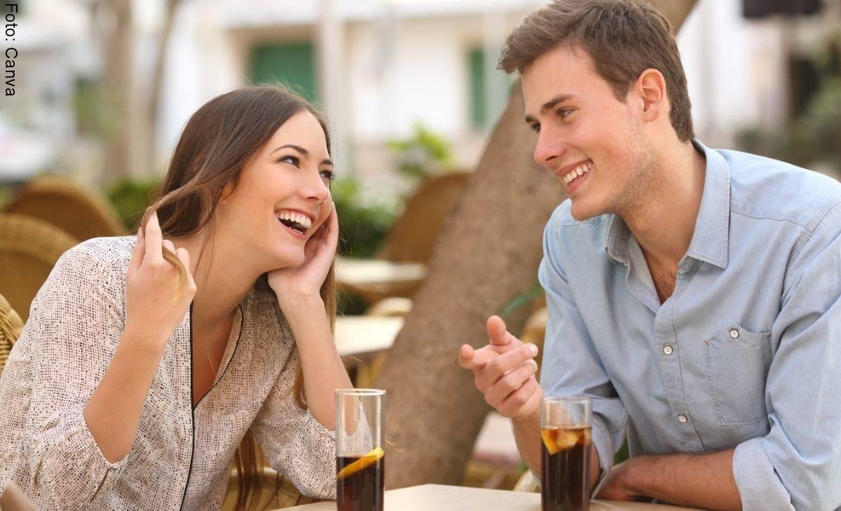 ¿Cómo demuestran los hombres que le gustas?