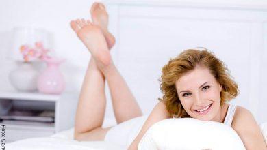 Ejercicios para tener mejor desempeño en la cama