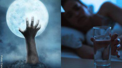 Influencia de la luna en el cuerpo humano