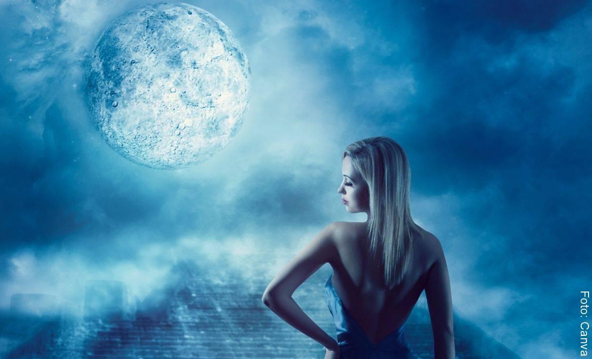 Luna Azul de Halloween y Superluna Invisible 2020: ¿Cómo afectarán?