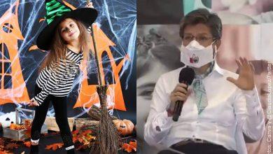 No habrá toque de queda en Bogotá durante Halloween