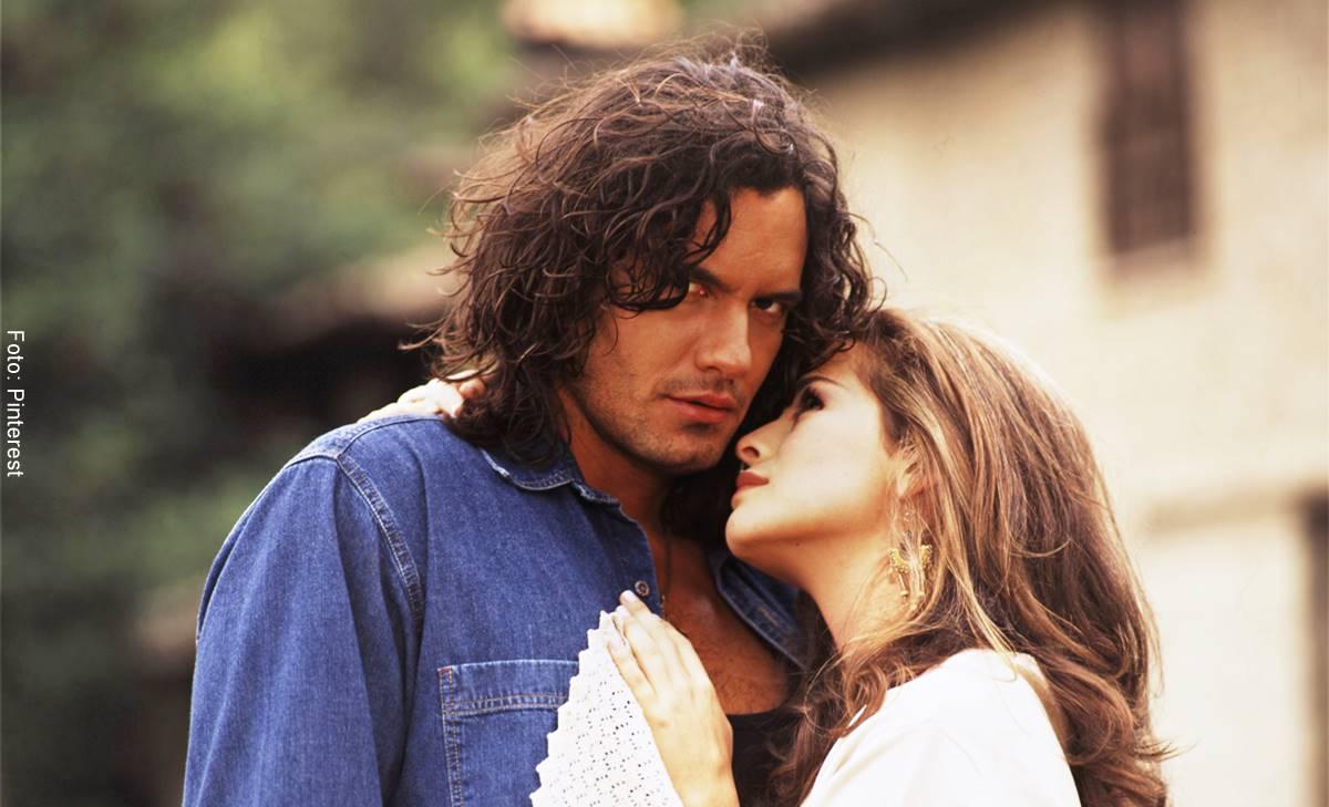 ¿Se parece el esposo de Danna García a Juan de Pasión de gavilanes?