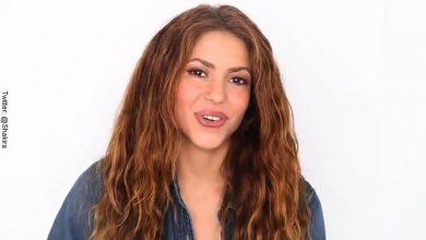 Shakira está en el ojo del huracán por culpa de Justin Bieber