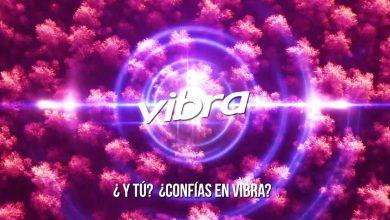 Sorpresas que te damos cuando confías en Vibra