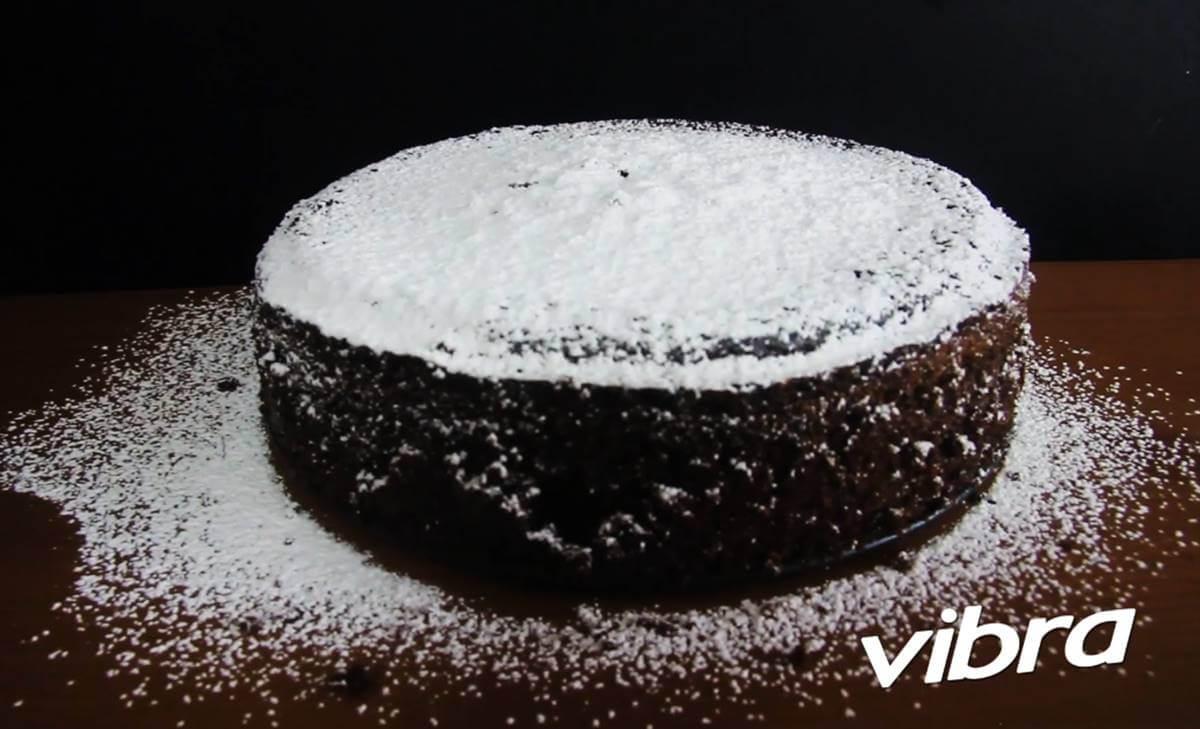 Tarta de galletas Oreo, una tentación irresistible