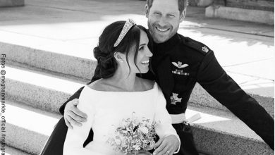 5 lecciones de estilo de Meghan Markle, esposa del Príncipe Harry