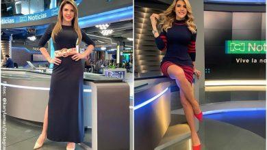 Ana Karina Soto habló de su nuevo trabajo dentro de Noticias RCN