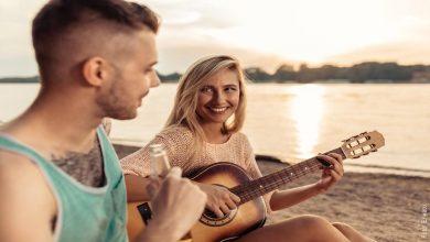 Canciones para dedicar a mi novio, demuestra lo que sientes por él.