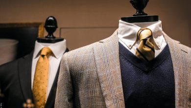 Cómo hacer un nudo de corbata, ¡fácil y rápido!
