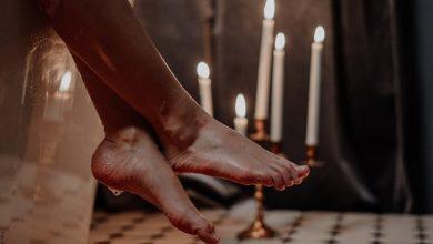 Cuidado de los pies, para que luzcan perfectos