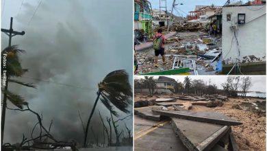 Famosos piden ayudas para San Andrés, Providencia y Santa Catalina