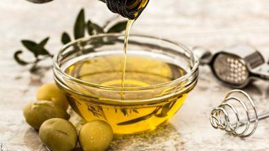 Mascarilla de aceite de oliva para rejuvenecer