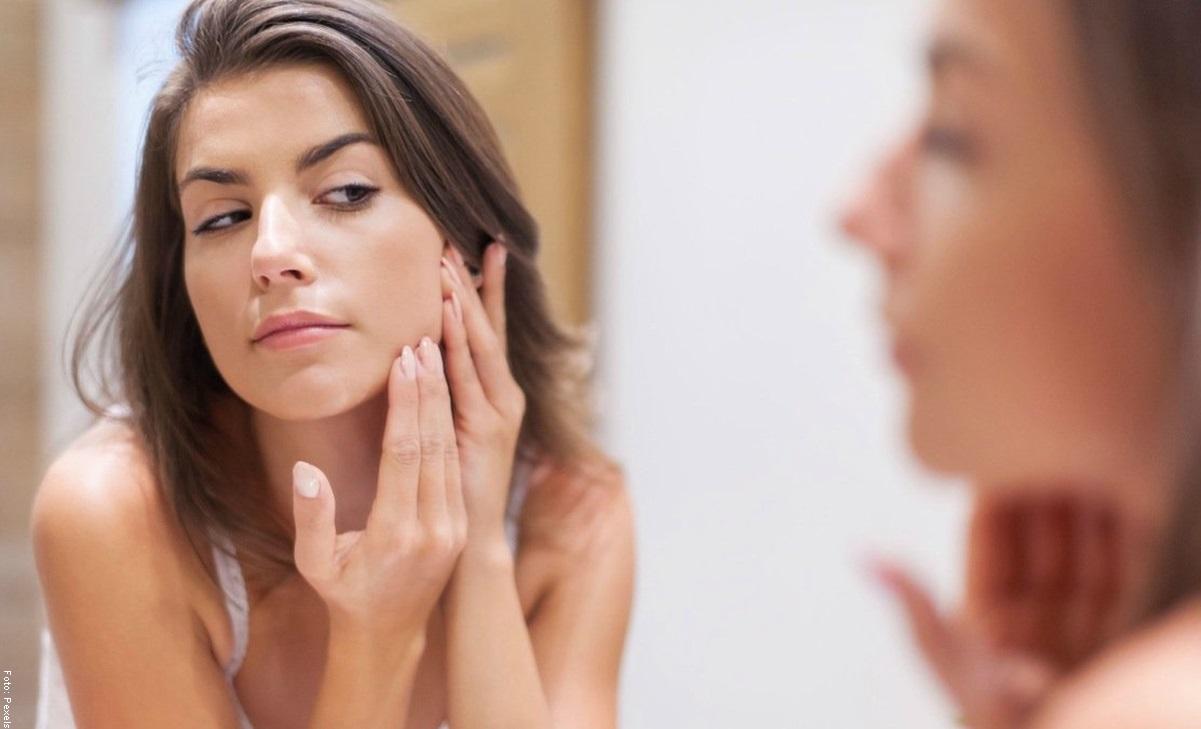 Mascarilla de chayote para una piel sin manchas ni acné