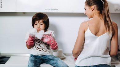 Pautas de crianza ¿Cómo educar a tus hijos?