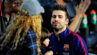 Piqué revela qué es lo que más ama de Shakira