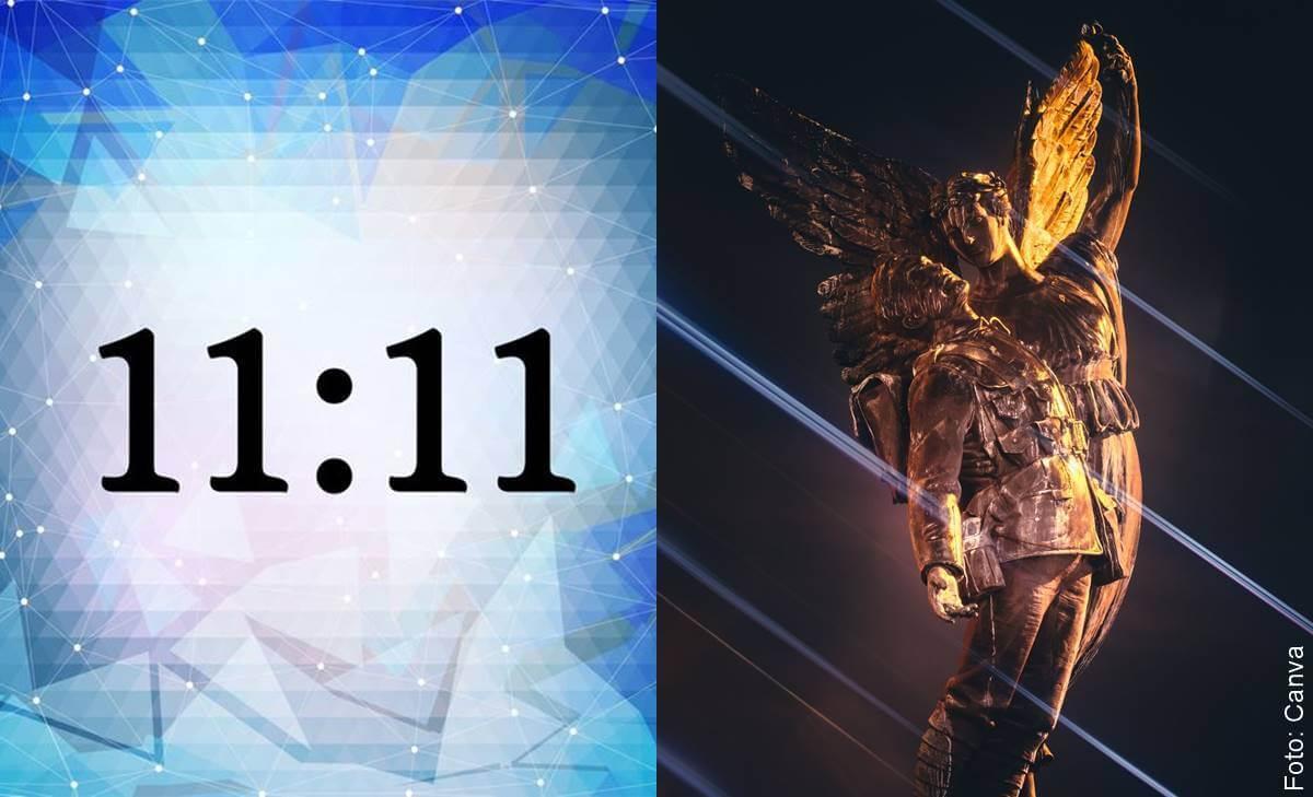 ¿Qué significa 11 11 en el reloj? Aquí te lo detallamos