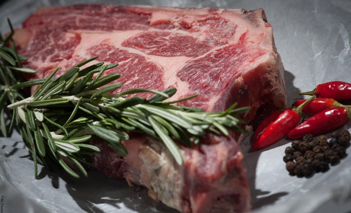 Qué significa soñar con carne, ¡ni te lo imaginas!