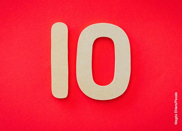 Foto del número 10