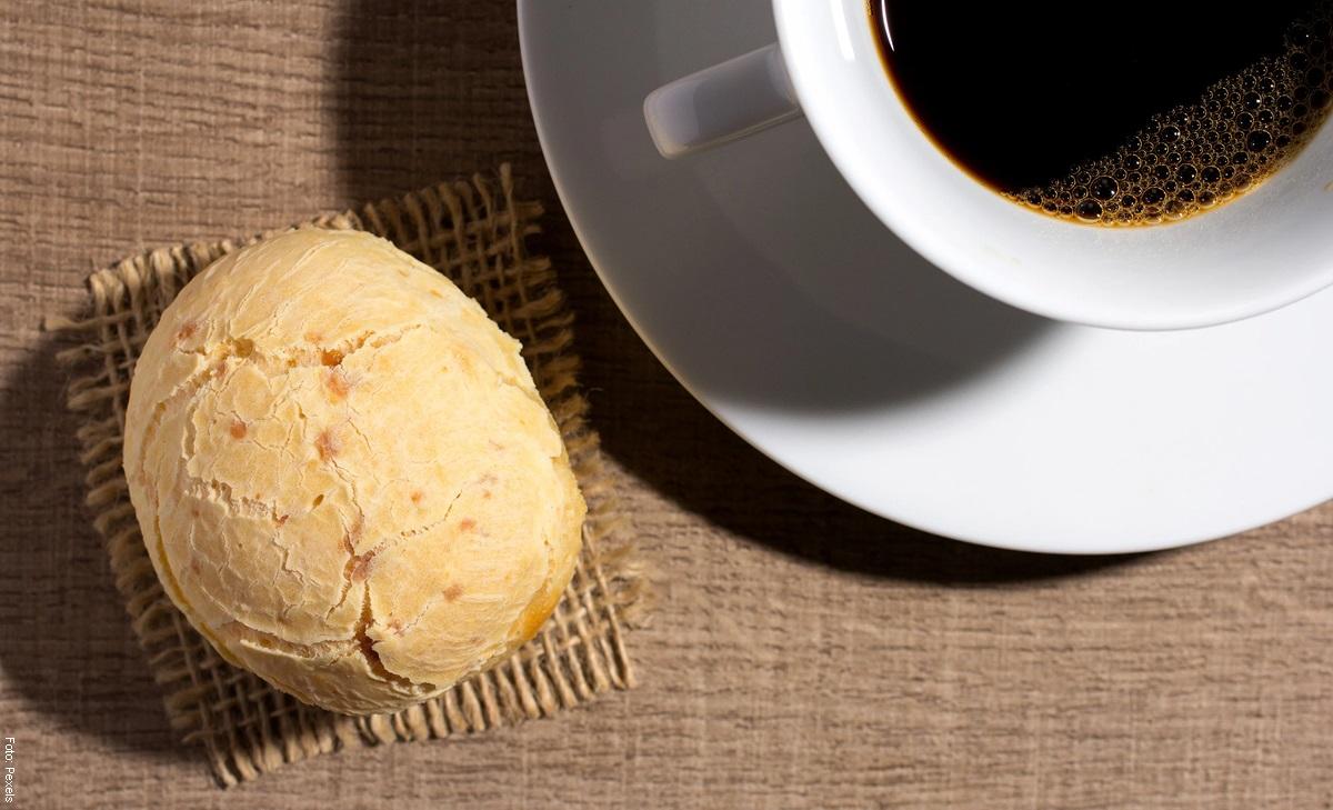 Receta de pandebono sencilla y deliciosa