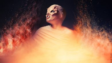 ¿Qué significa soñar con el diablo? ¡Da miedo!