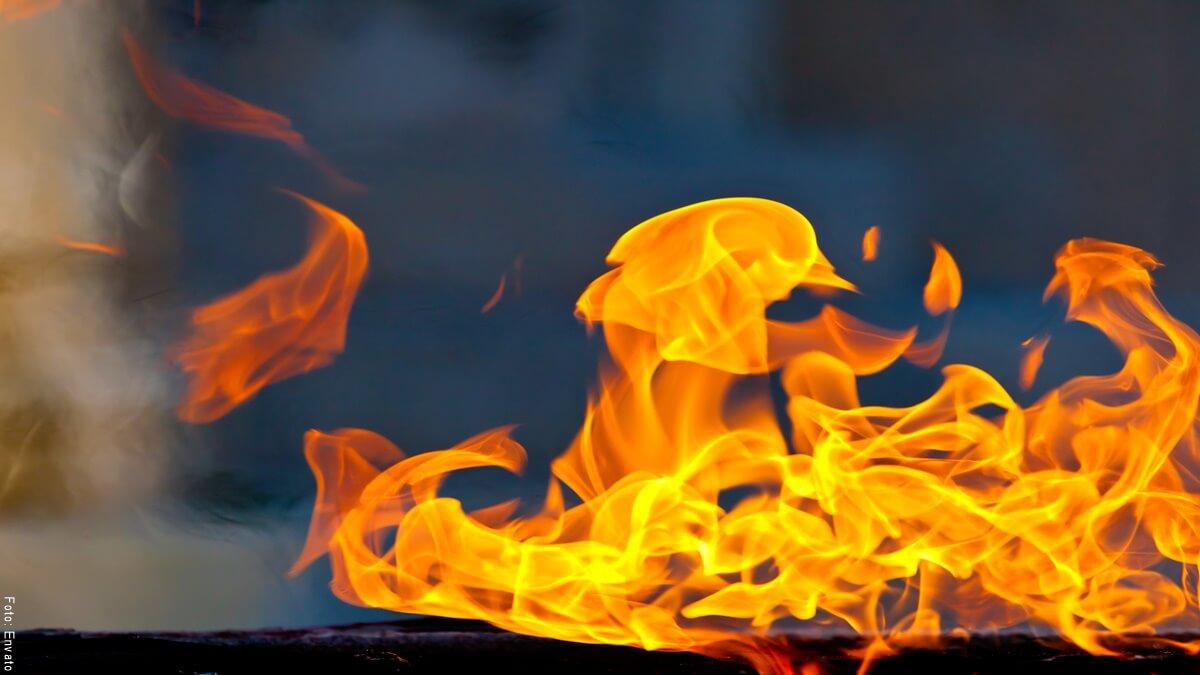 ¿Qué significa soñar con fuego? Toma nota