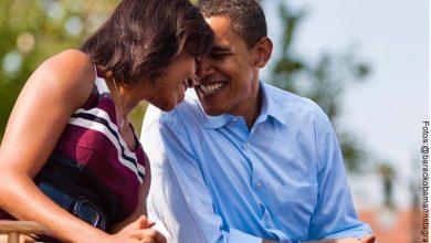 Todas deberíamos tener un Obama en la casa