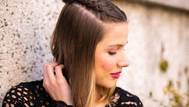 Trenzas para cabello corto que te harán lucir fabulosa