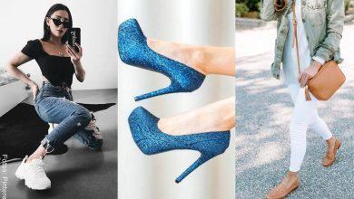 Zapatos para mujer que todas deberíamos tener y cómo lucirlos