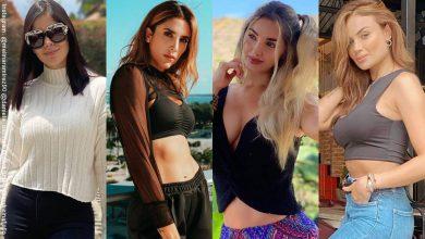 5 colombianas que están divinas después de romper con sus parejas