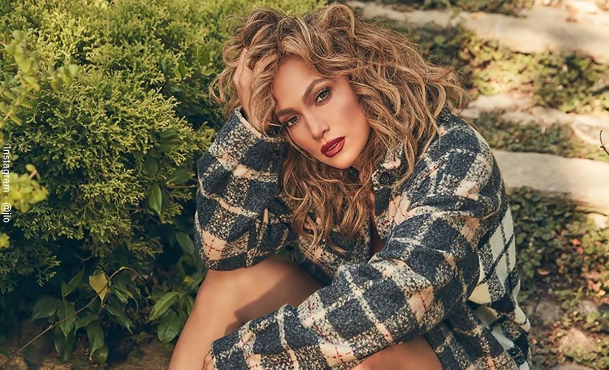 A Jennifer Lopez le critican su cuerpo, pero ¿si es ella?